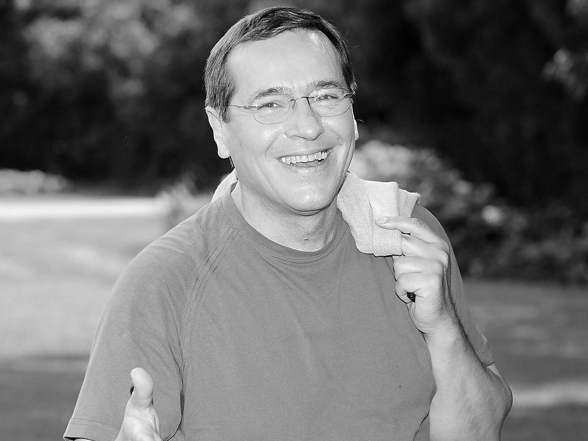 """Jan Pęczek, aktor """"Barw szczęścia"""" nie żyje"""