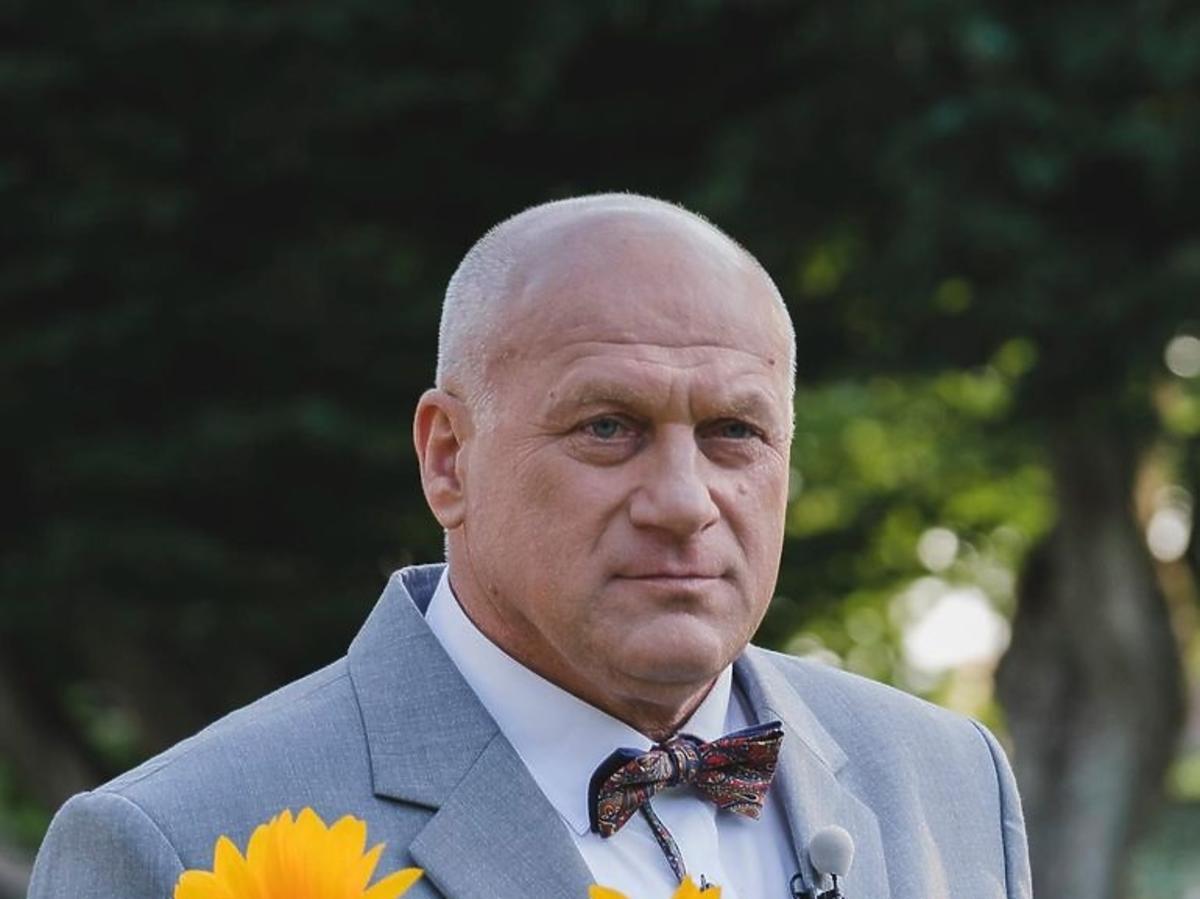 Jan z Rolnik szuka żony sprzedaje swój majatek