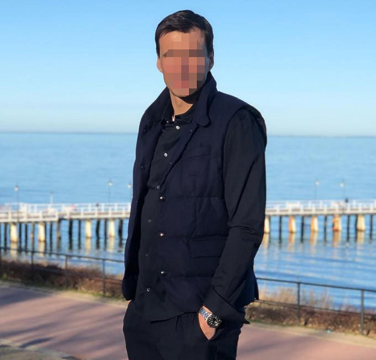 Jarosław B. piksele