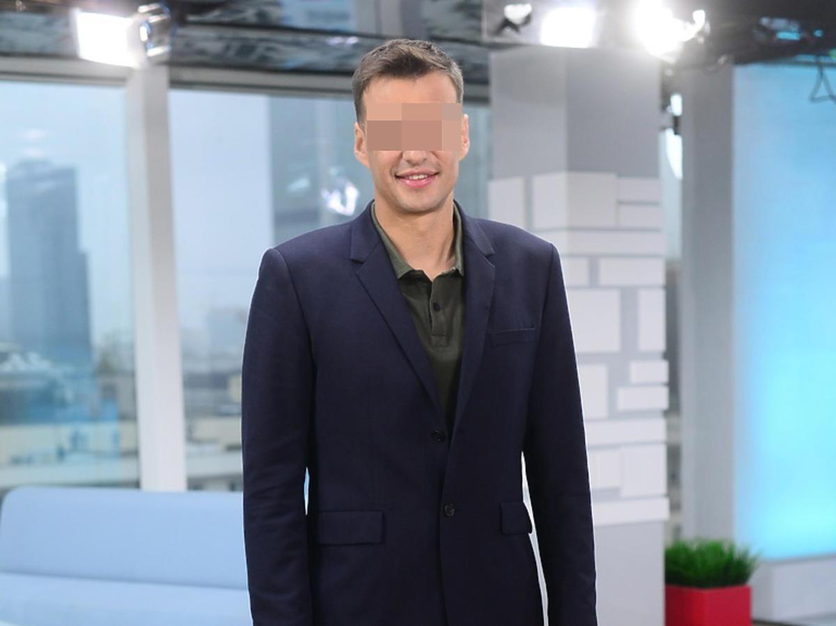 Jarosław B. zatrzymany przez policję?