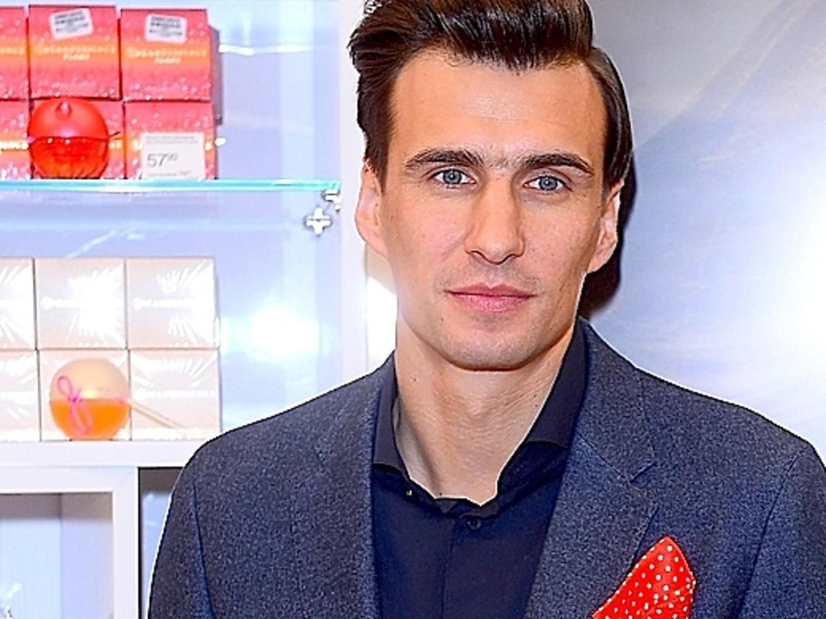 Jarosław Bieniuk na Instagramie