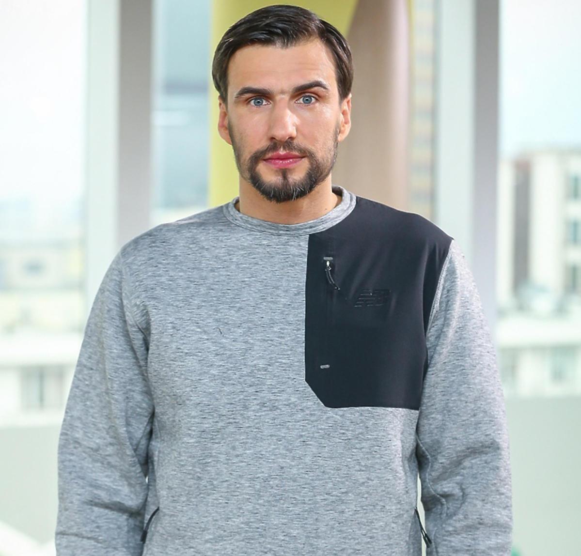 Jarosław Bieniuk w Dzień dobry TVN