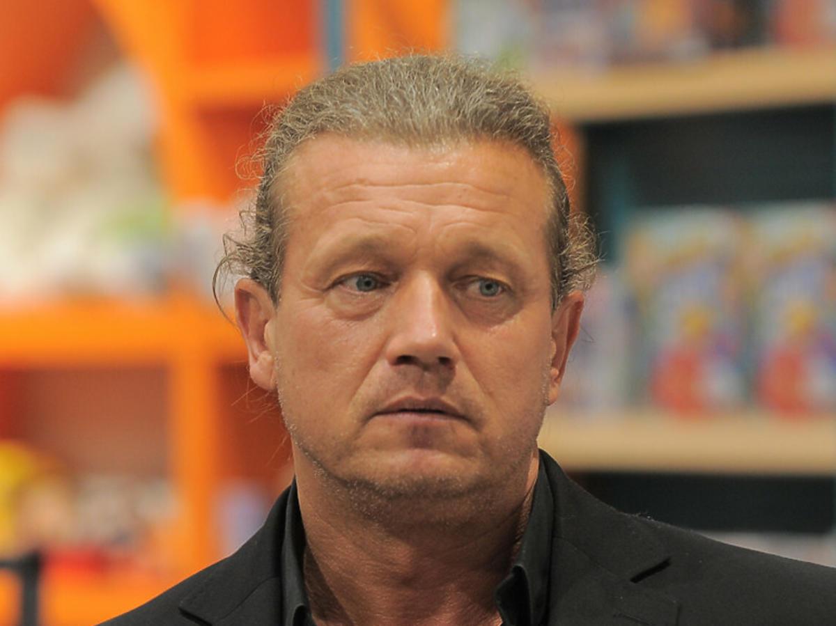 Jarosław Jakimowicz odpowiada na zarzuty o gwałt