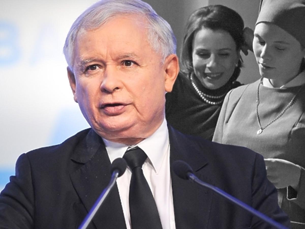 Jarosław Kaczyński o Idzie