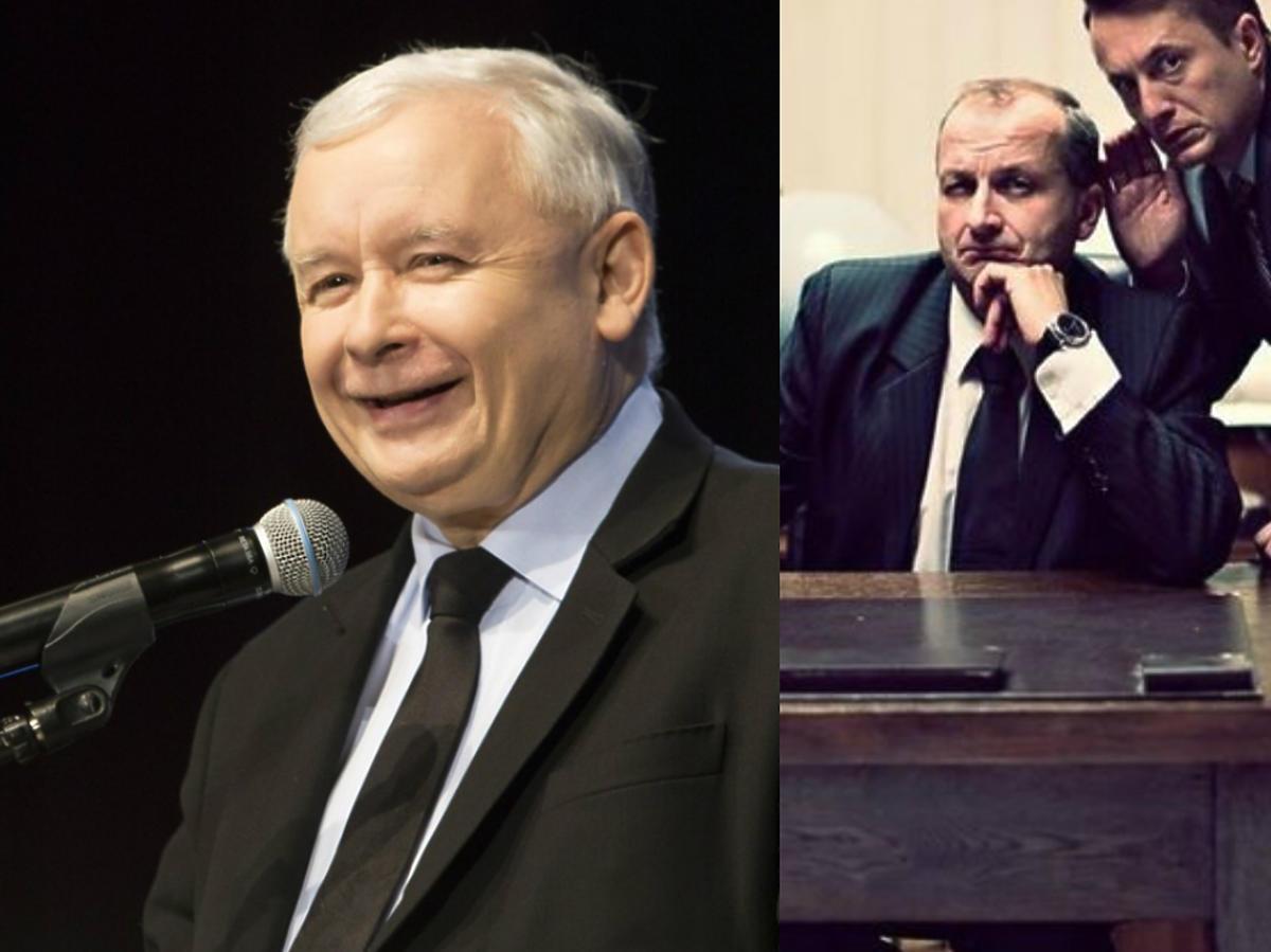Jarosław Kaczyński o Uchu Prezesa
