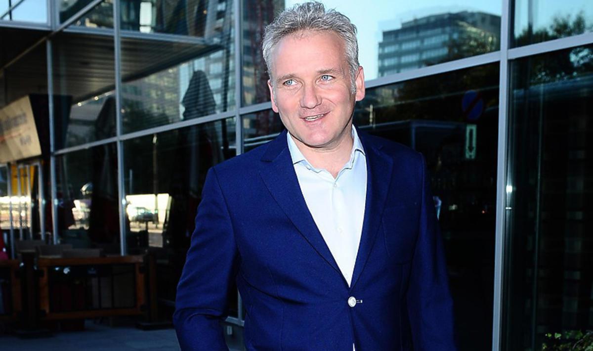 Jarosław Kret o zwolnieniu z TVP