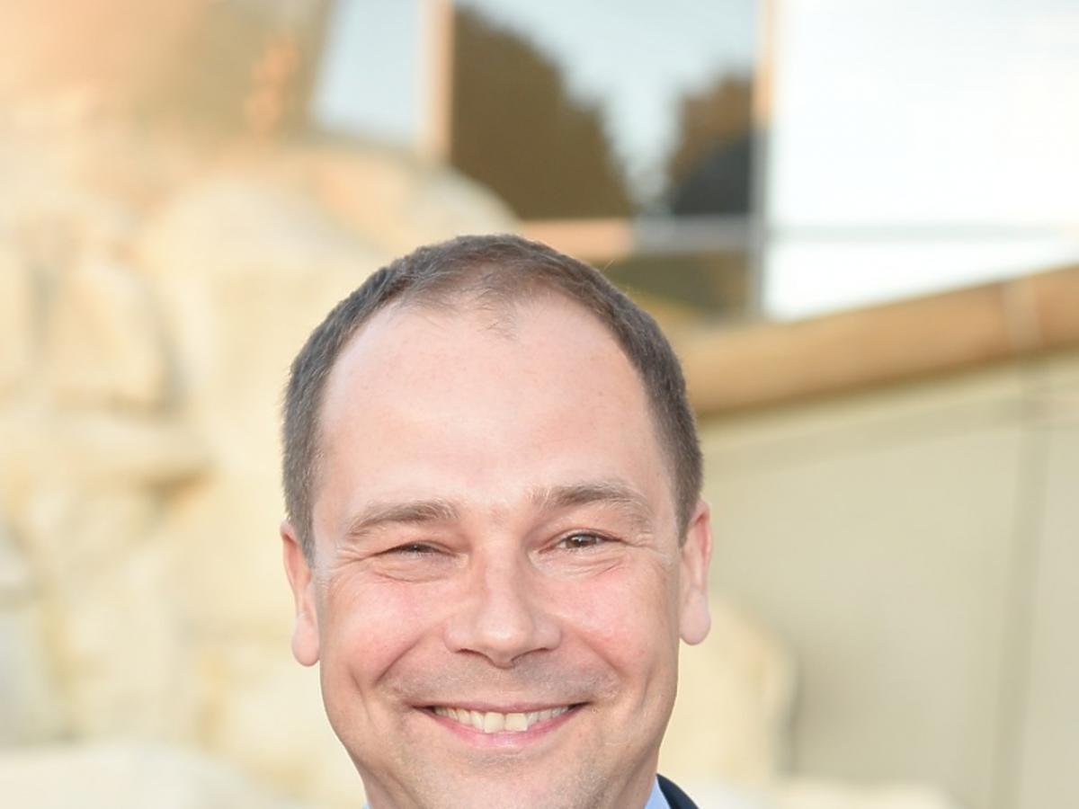 Jarosław Kulczycki portret