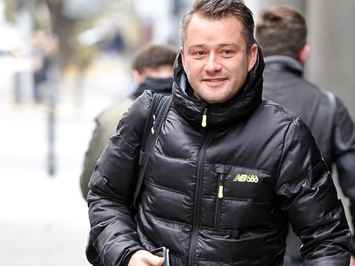 Jarosław Kuźniar wspiera WOŚP i atakuje PiS