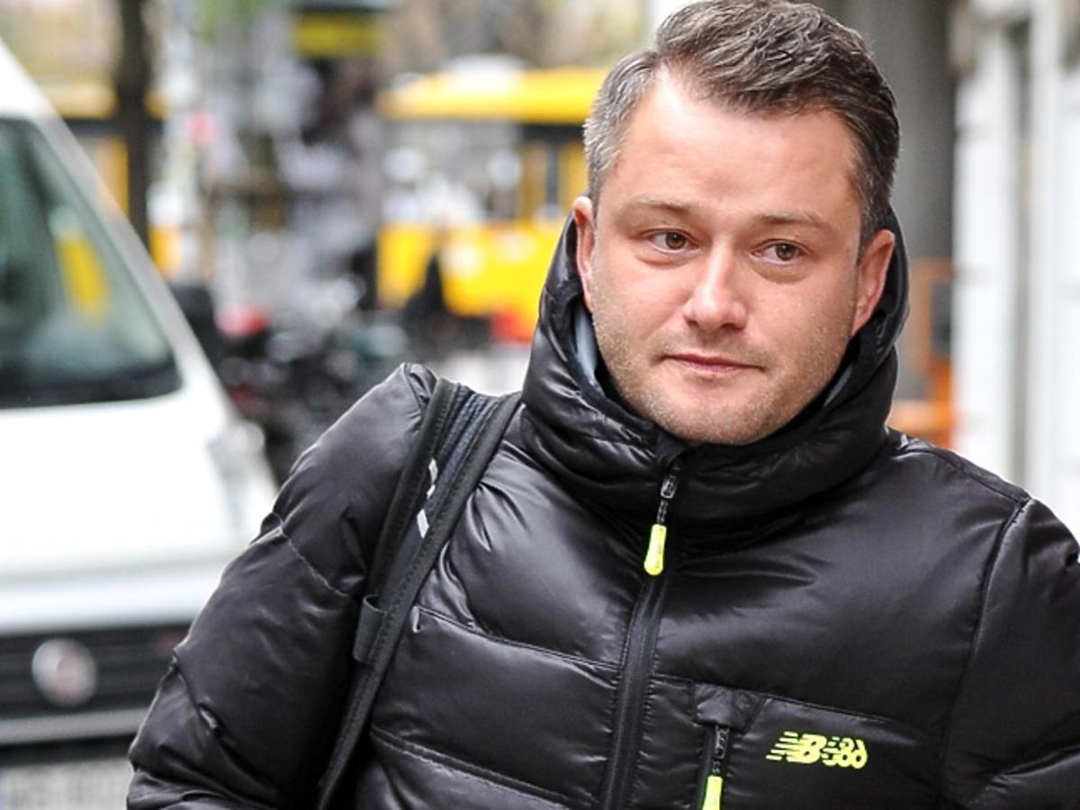 Jarosław Kuźniar znika z Dzień Dobry TVN