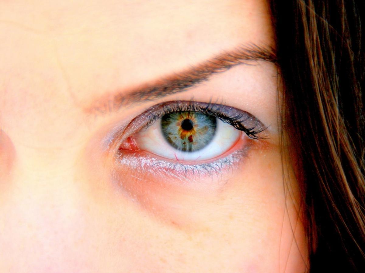 Jedno oko