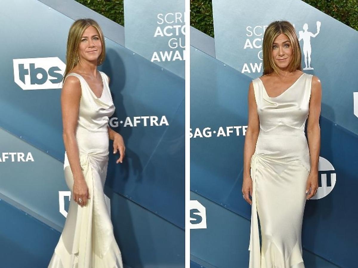 Jennifer Aniston Gala SAG-2020