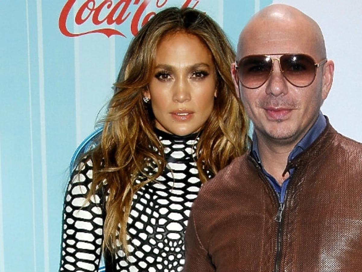 Jennifer Lopez i Pitbull nagrali hit na Mundial. We Are One hymnem Mundialu 2014. Jennifer Lopez i Pitbull We Are One