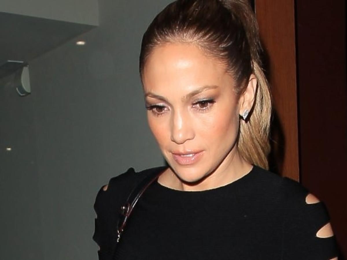 Jennifer Lopez o związku z Benem Affleckiem