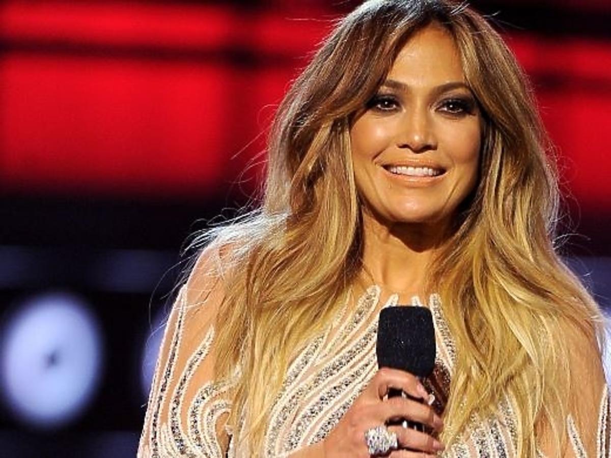 Jennifer Lopez obcięła włosy