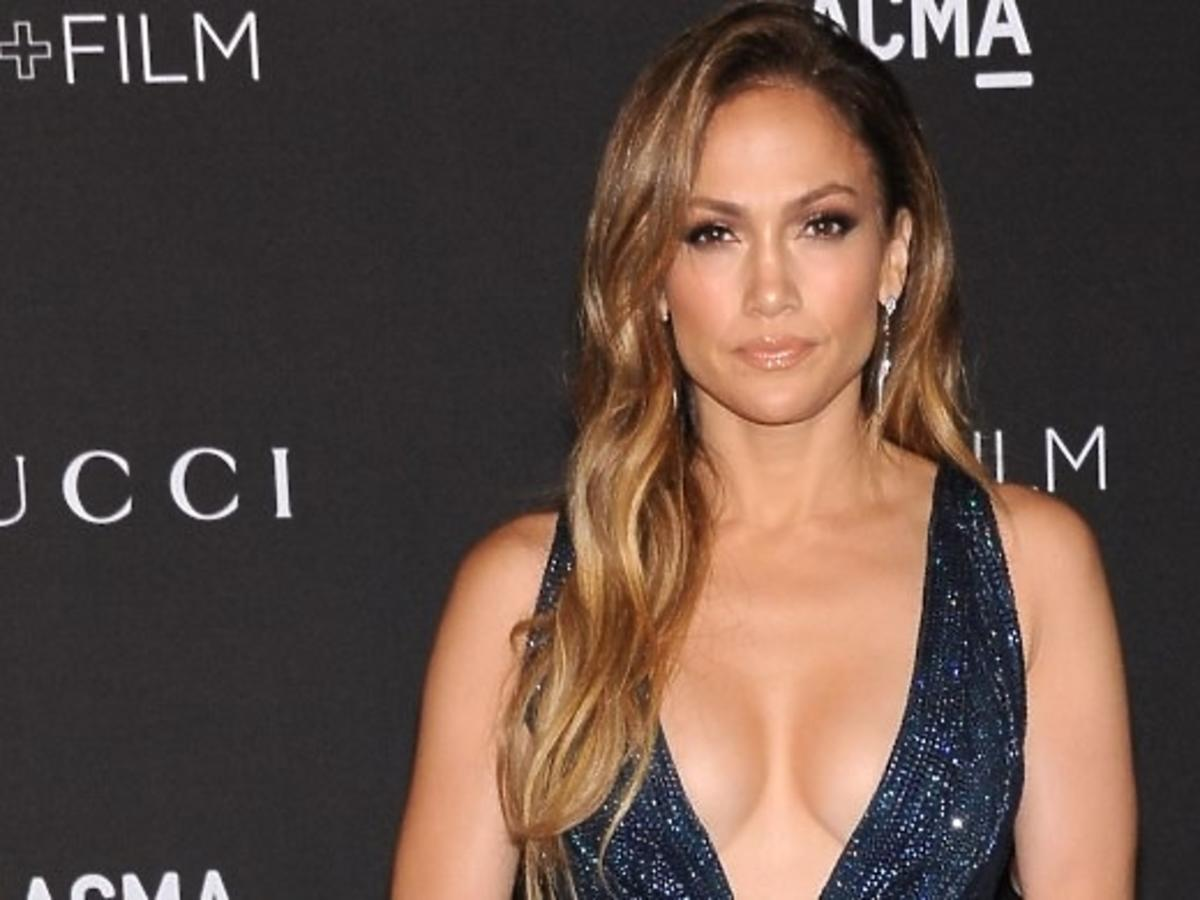 Jennifer Lopez pokazała okładkę swojej książki