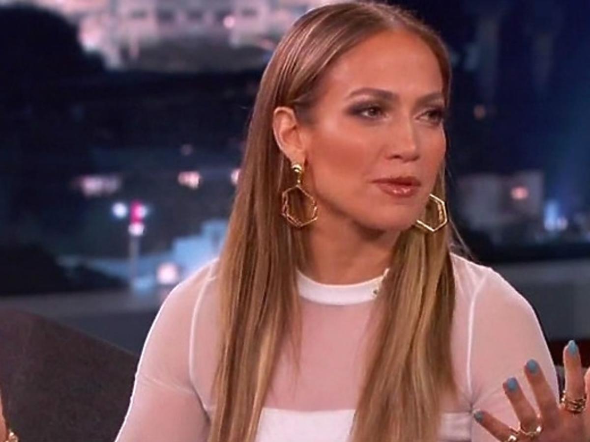 Jennifer Lopez rezygnuje z udziału w Mundialu