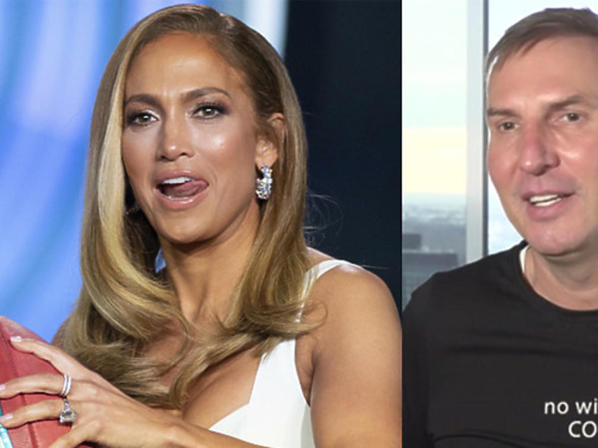 Jennifer Lopez w klinice Krzysztofa Gojdzia?