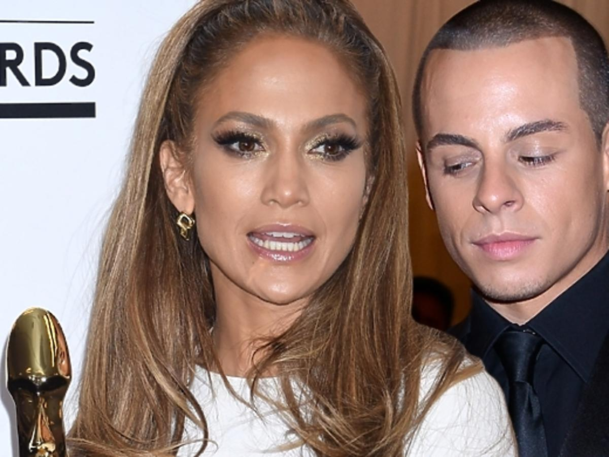 Jennifer Lopez zerwała z facetem