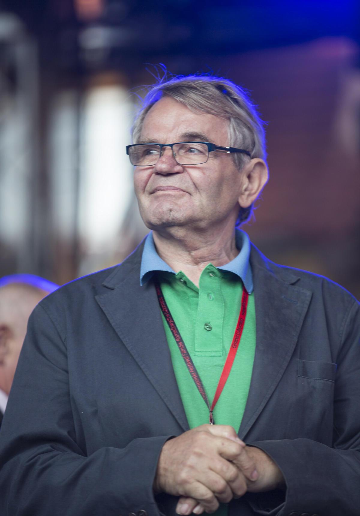 Jerzy Janeczek nie żyje
