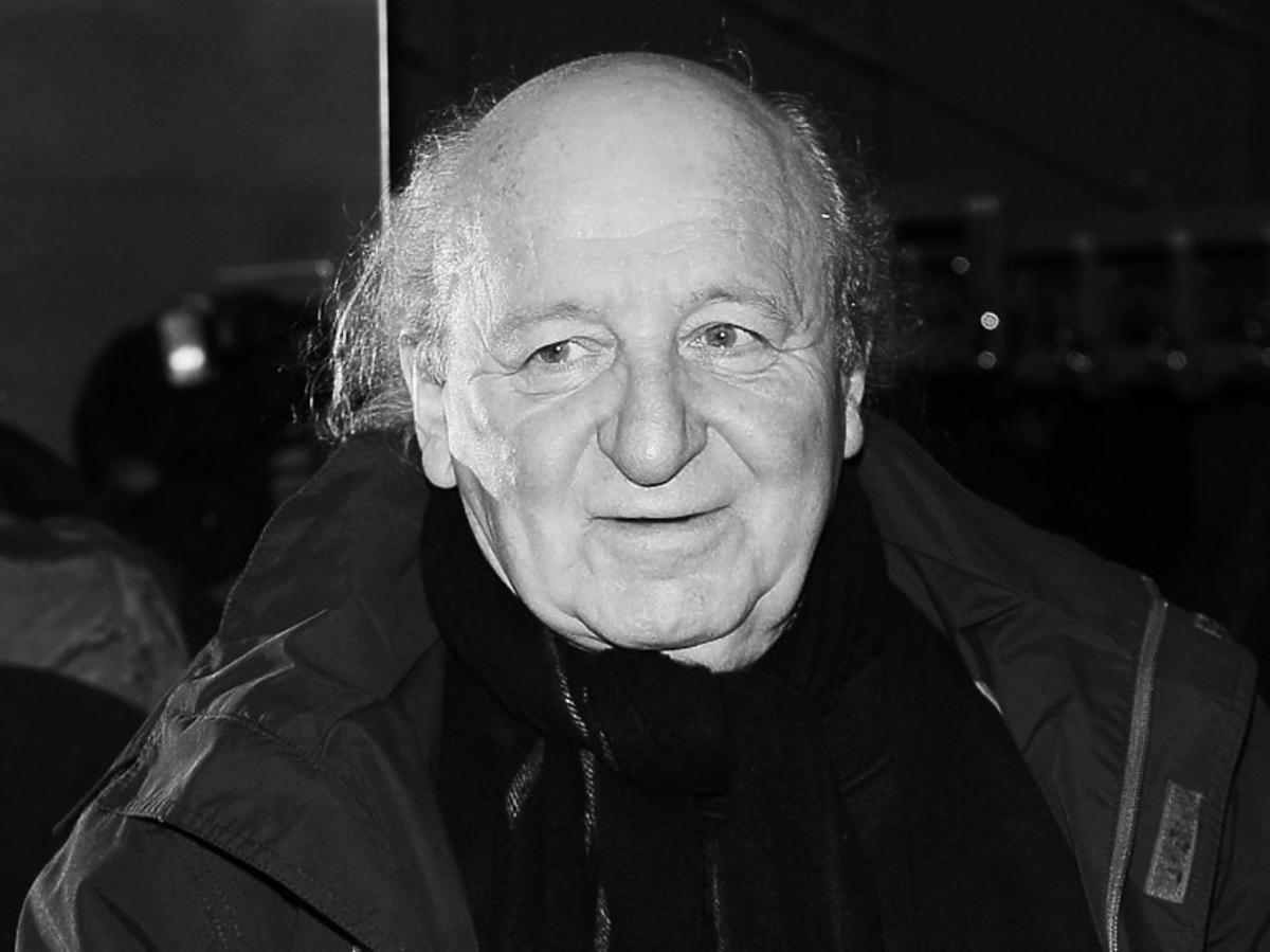 Jerzy Łapińskie nie żyje. Miał 79 lat