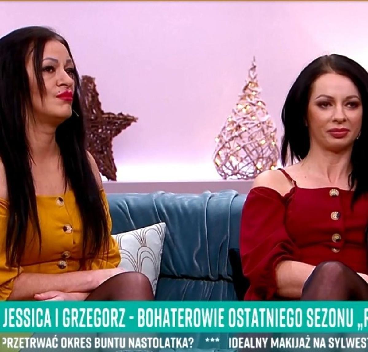 Jessica Memiec Rolnik szuka żony 5 z mamą