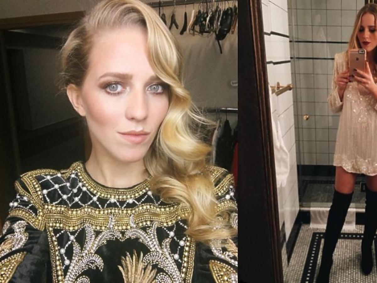 Jessica Mercedes pokazała zdjęcia z Nowego Jorku