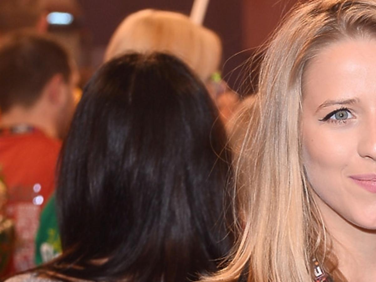 Jessica Mercedes pokazała zdjęcie z wielką gwiazdą