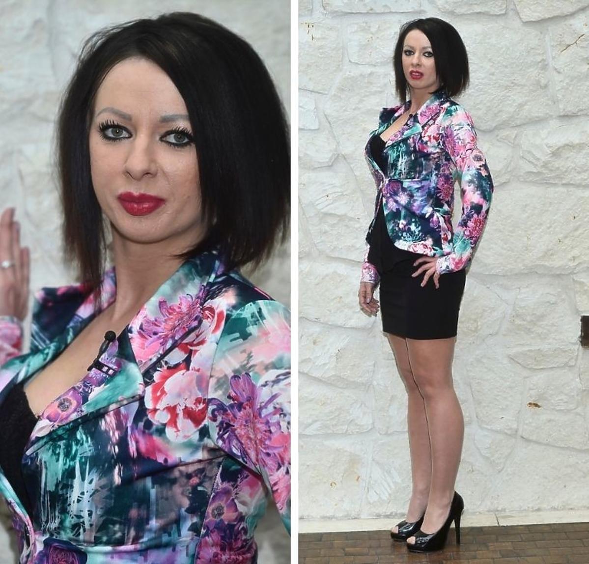 Jessica Rolnik szuka żony
