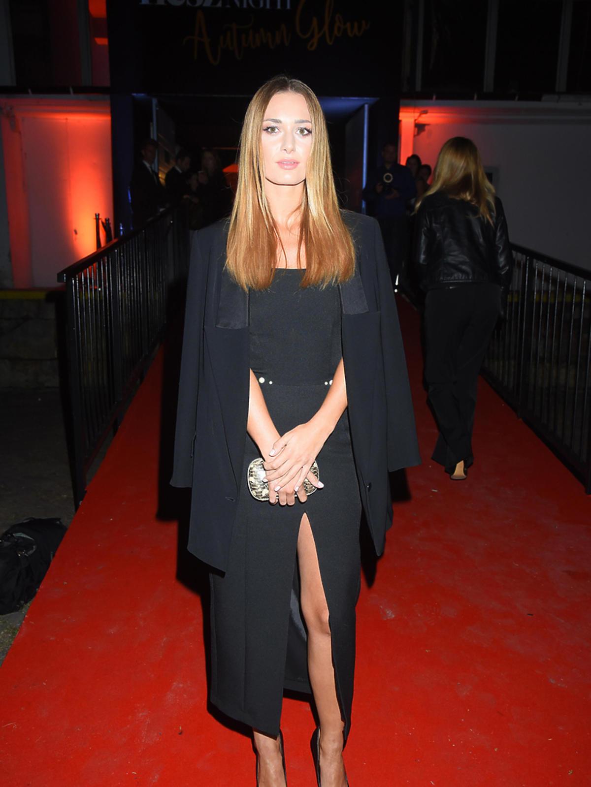 Jessica Ziółek na Flesz Fashion Night 2017