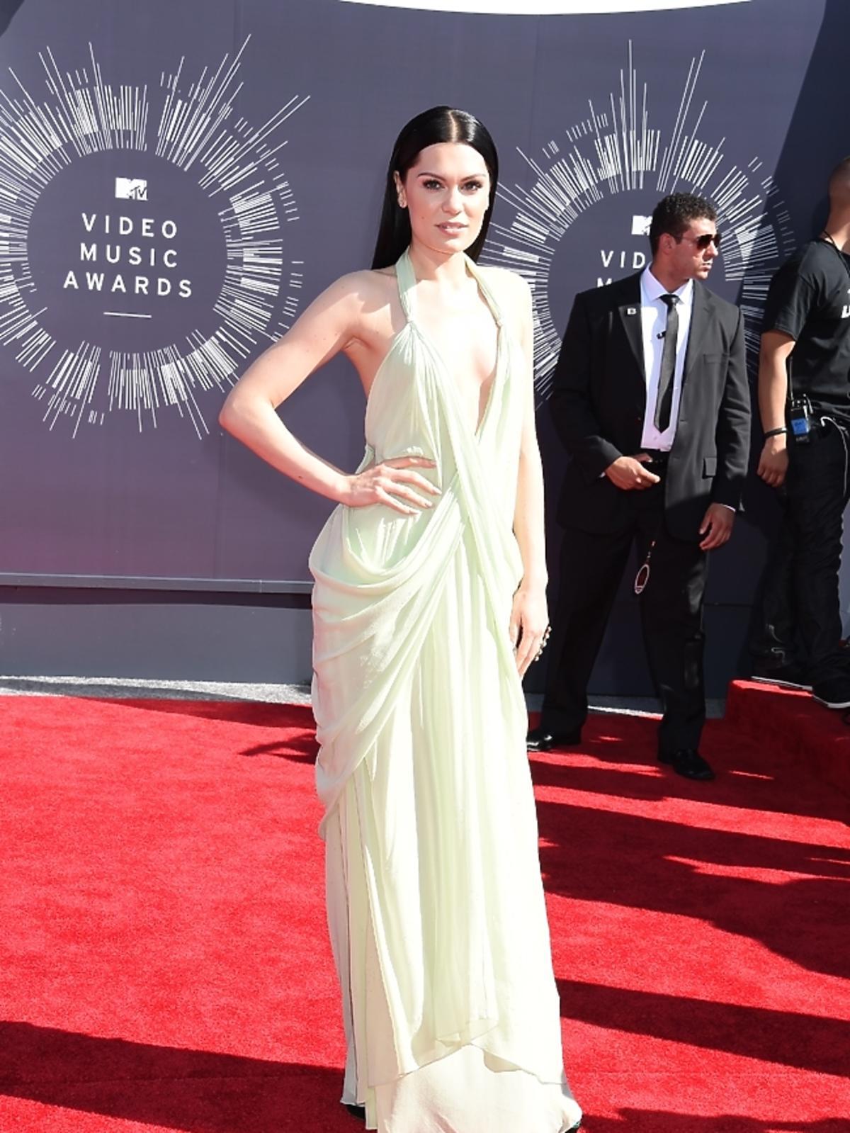 Jessie J na MTV Video Music Awards 2014