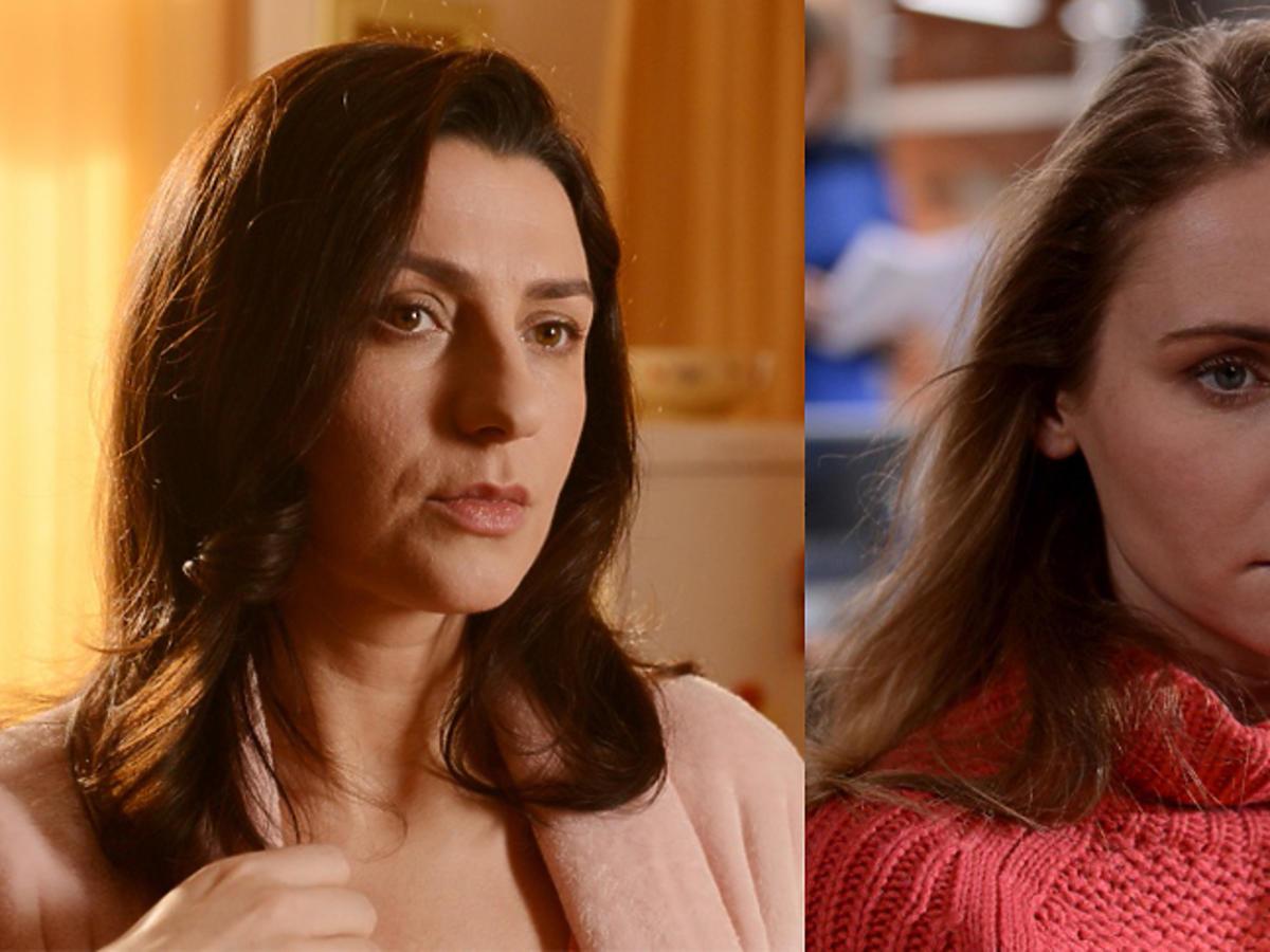 Joanna Drozda, Zuzanna Grabowska w Komisarz Aleks