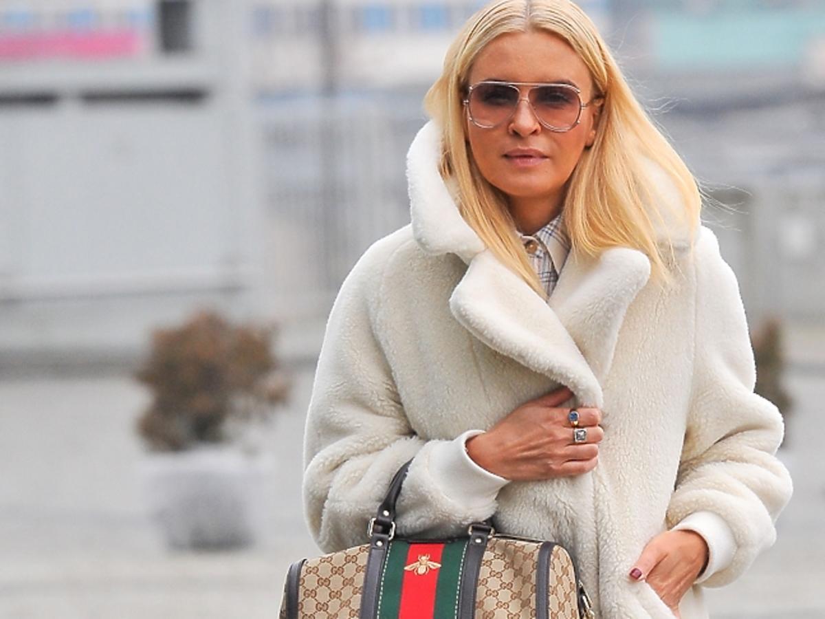 Joanna Horodyńska wybrała najgorzej ubraną gwiazdą
