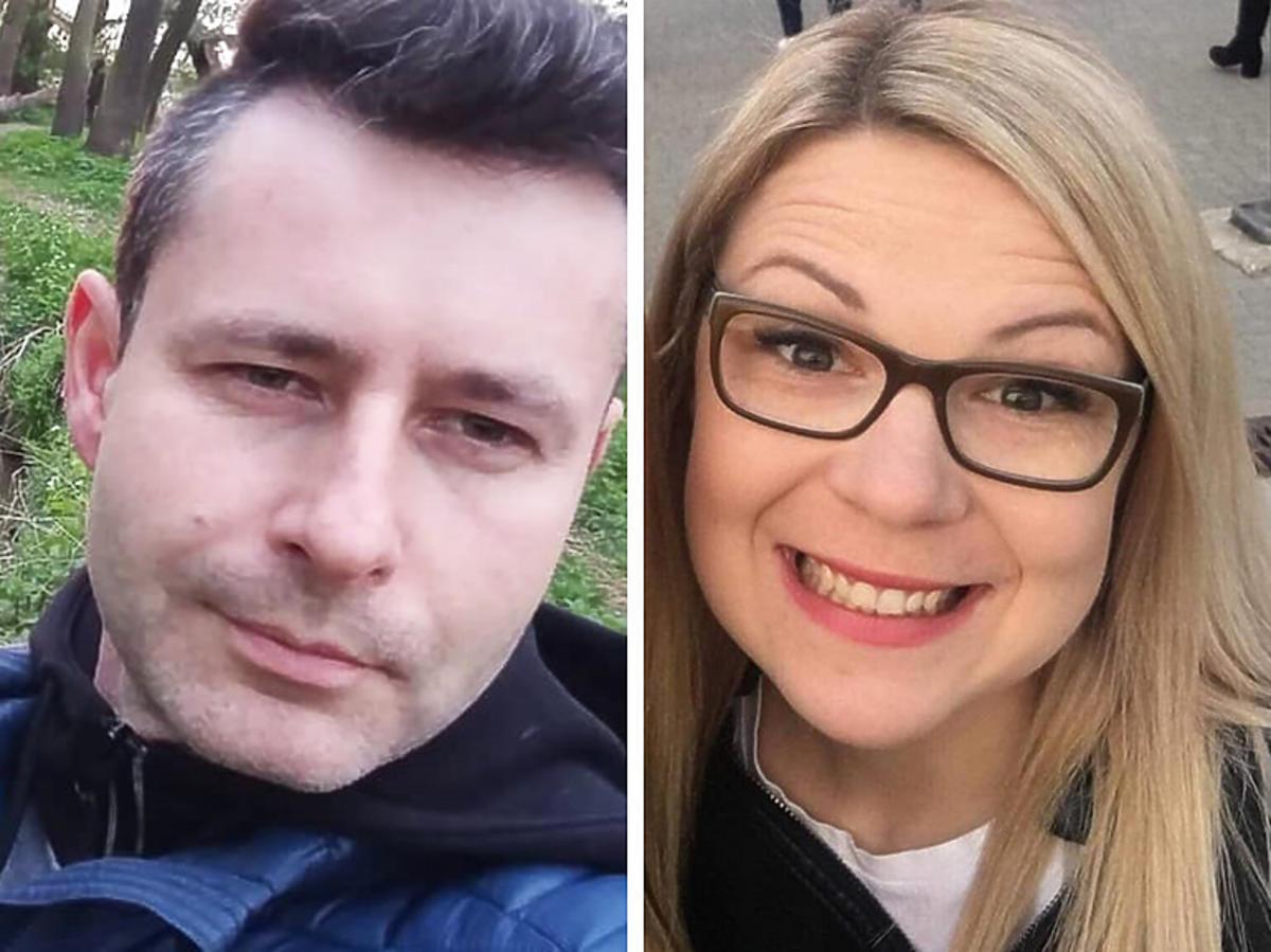 """Joanna i Marcin ze """"Ślubu od pierwszego wejrzenia"""" są parą?"""