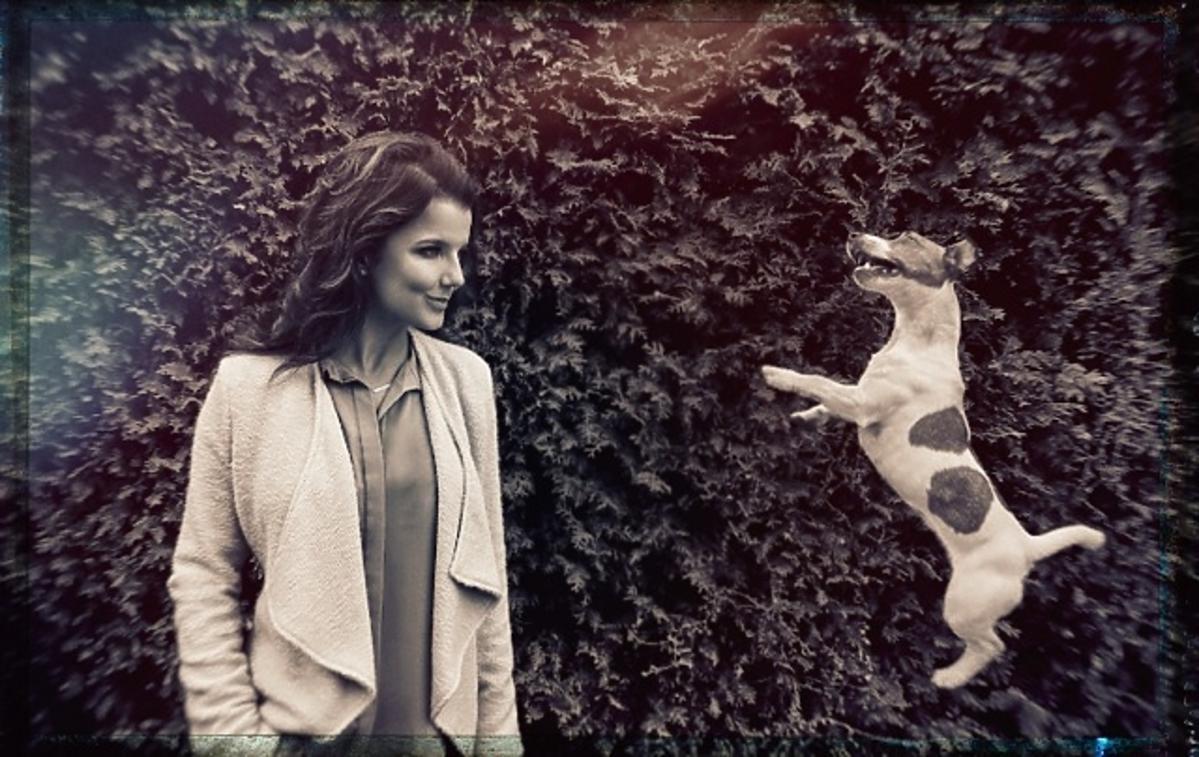 Joanna Jabłczyńska w kalendarzu