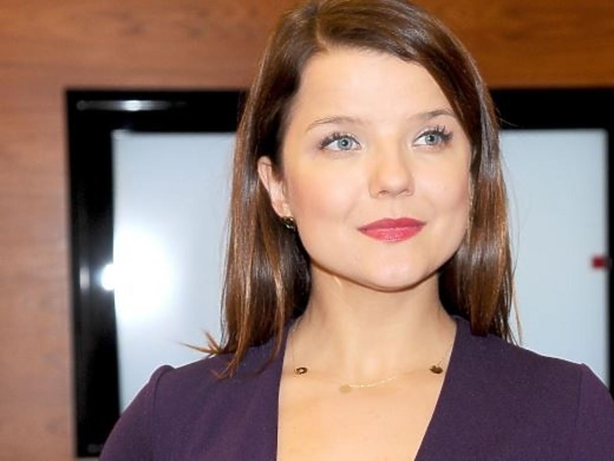Joanna Jabłczyńska wydała oświadczenie ws. podróży do Tunezji