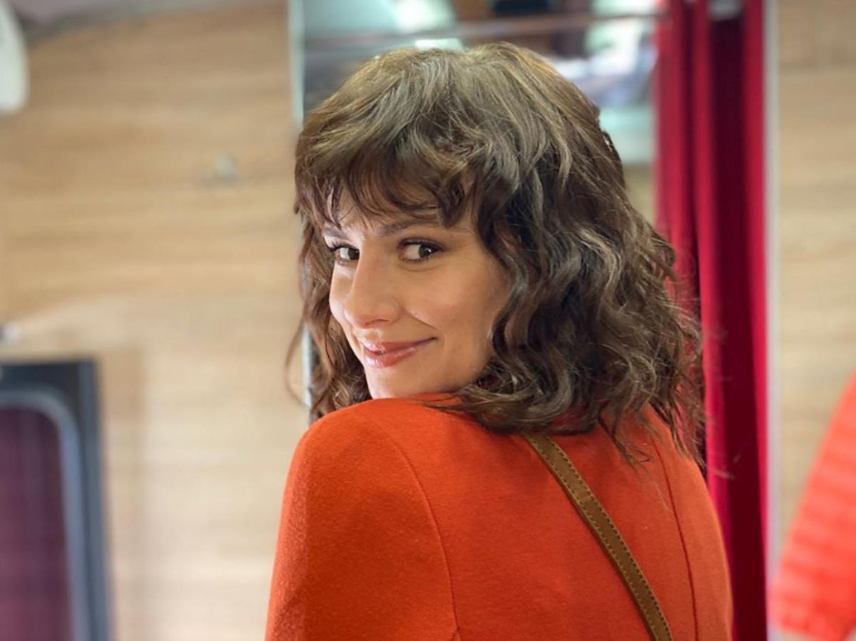 Joanna Jarmołowicz zmieniła fryzurę