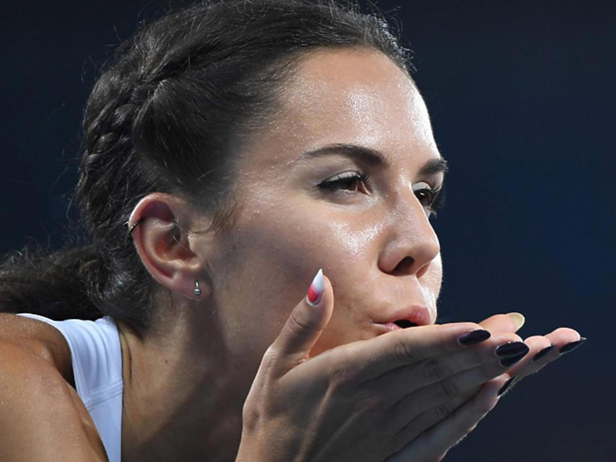 Joanna Jóźwik igrzyska Rio 2016