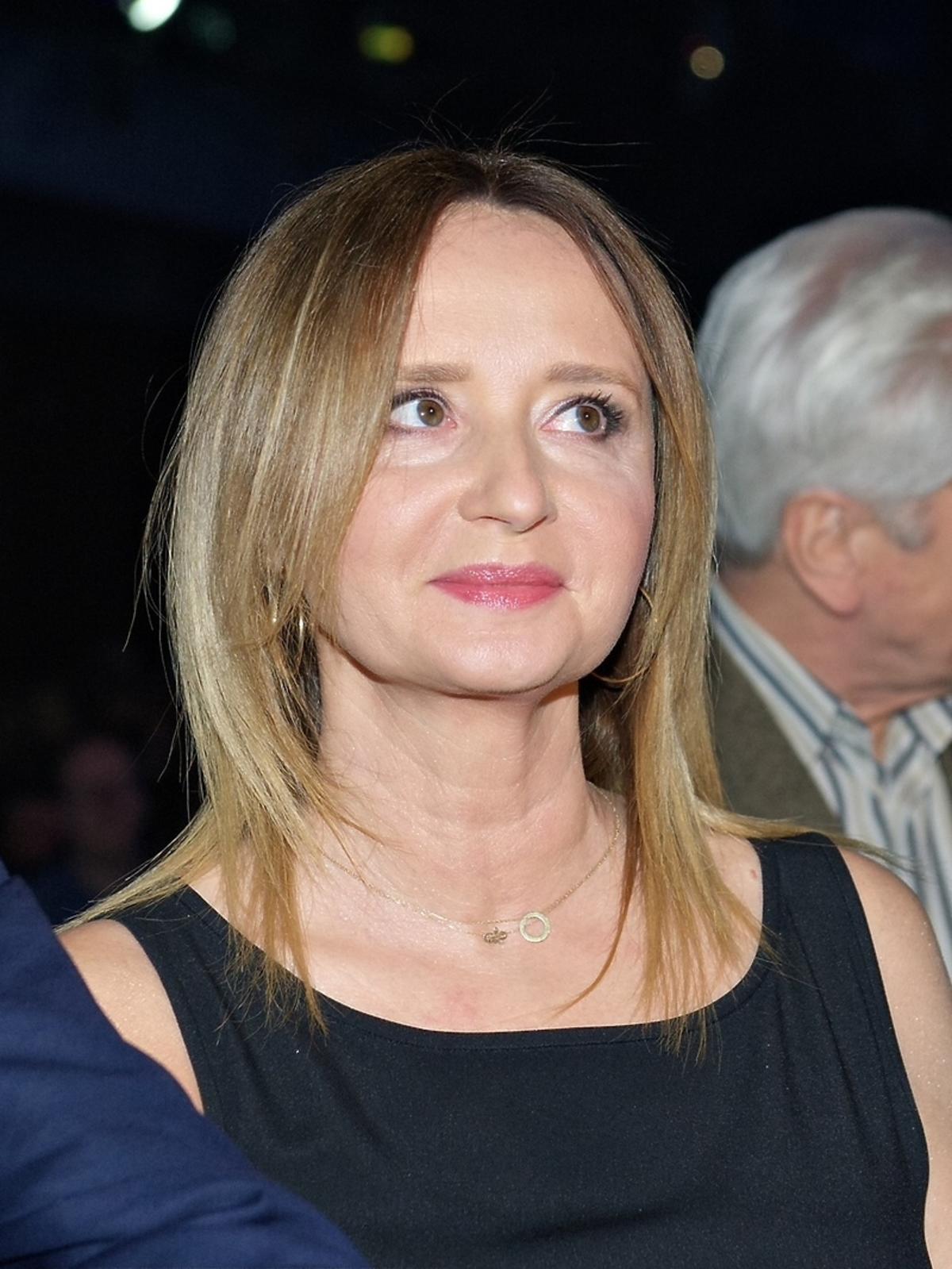 Joanna Klimek na ramówce TVP