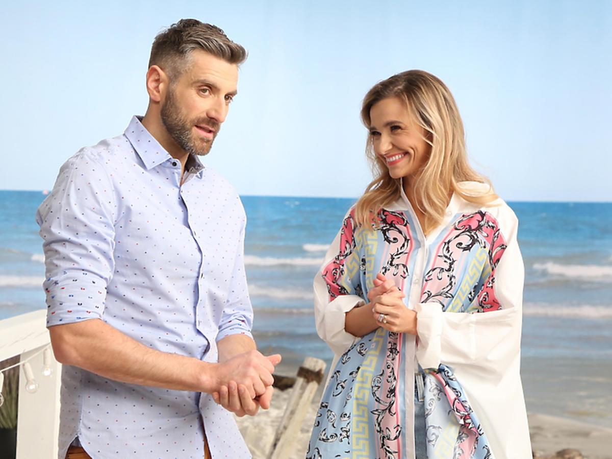 Joanna Koroniewska i Maciej Dowbor będą razem pracować