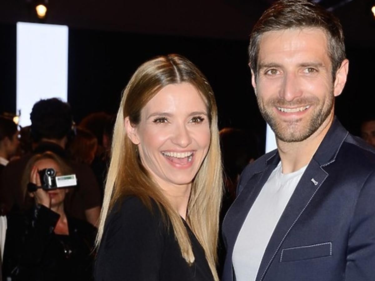 Joanna Koroniewska i Maciej Dowbor założyli bloga