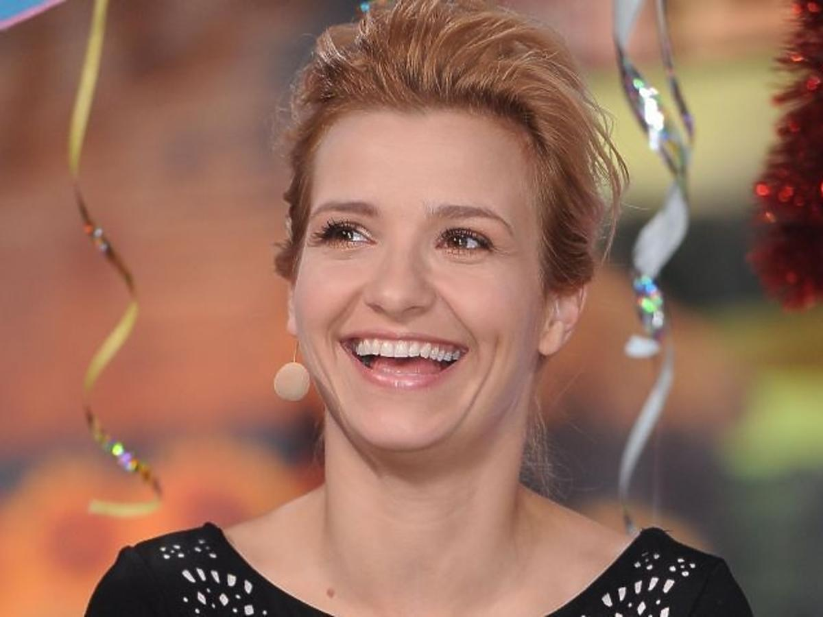 Joanna Koroniewska została nową twarzą lodów Koral
