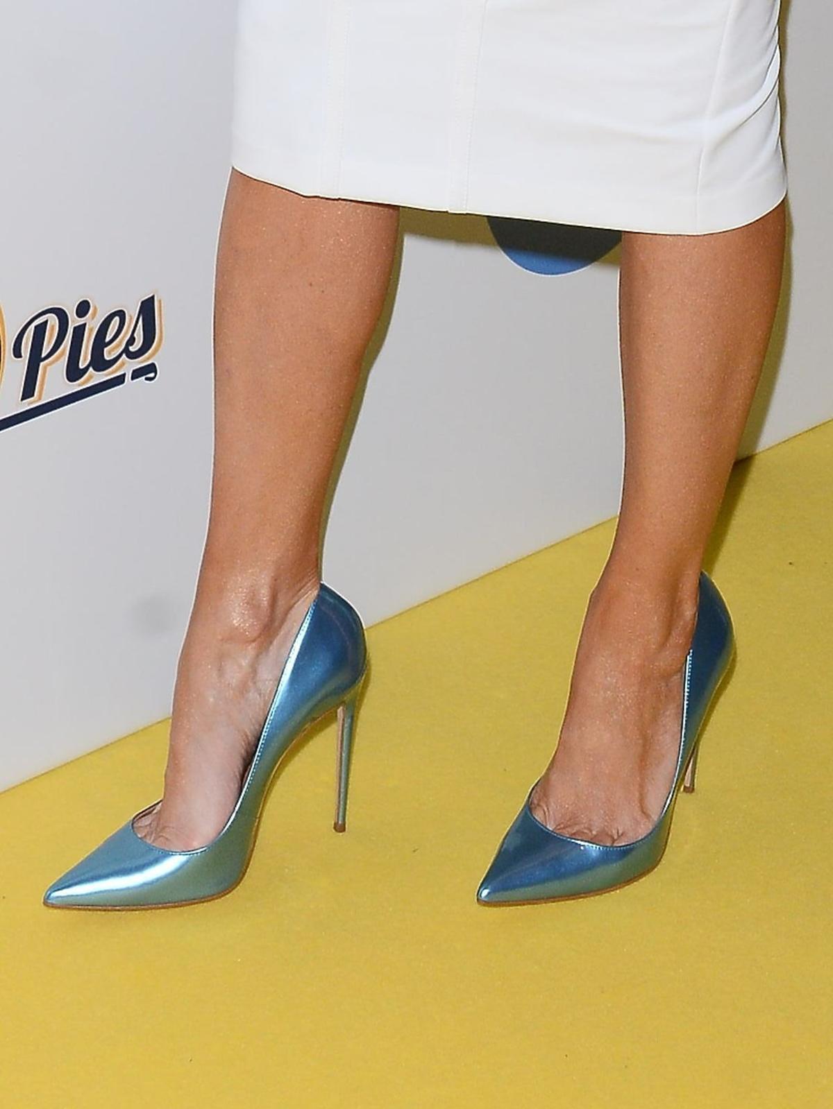 Joanna Krupa promuje program