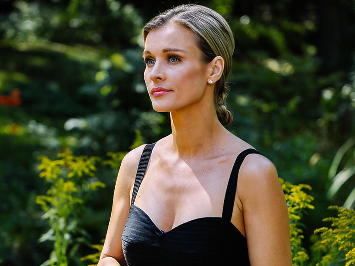 """Joanna Krupa w """"Top Model"""""""