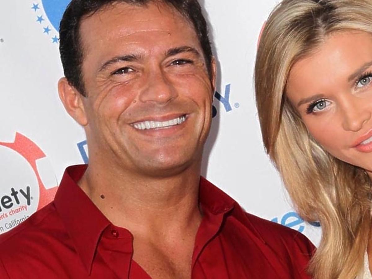 """Joanna Krupa zerwała kontakt z Romainem przez rozwód? """"Trzeba być złym człowiekiem, żeby..."""""""