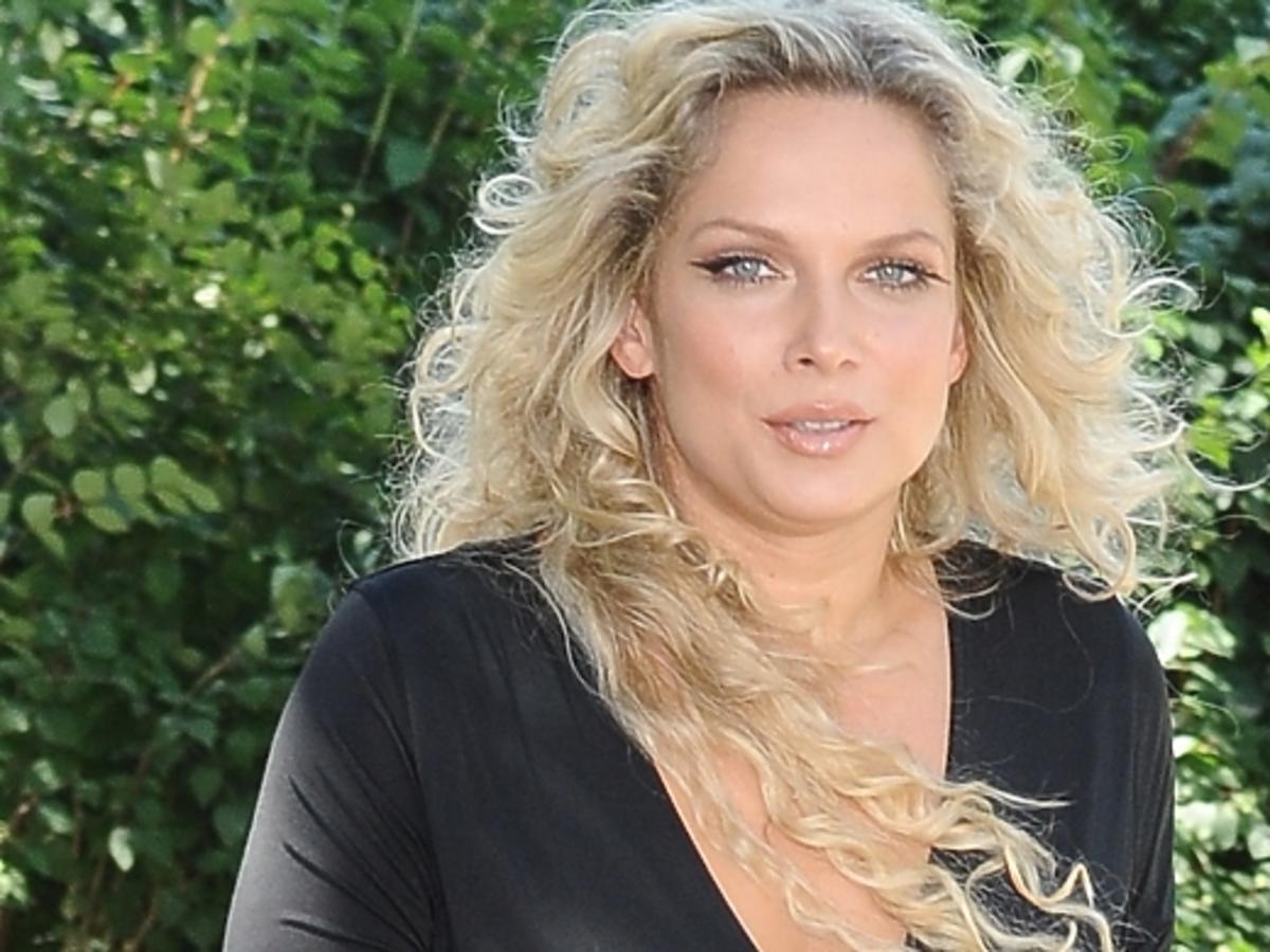 Joanna Liszowska nie jest spełnioną aktorką