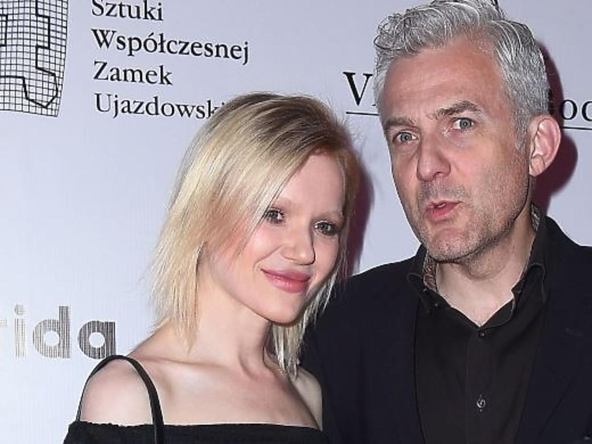 Joanna Majstrak i Hubert Urbański są parą