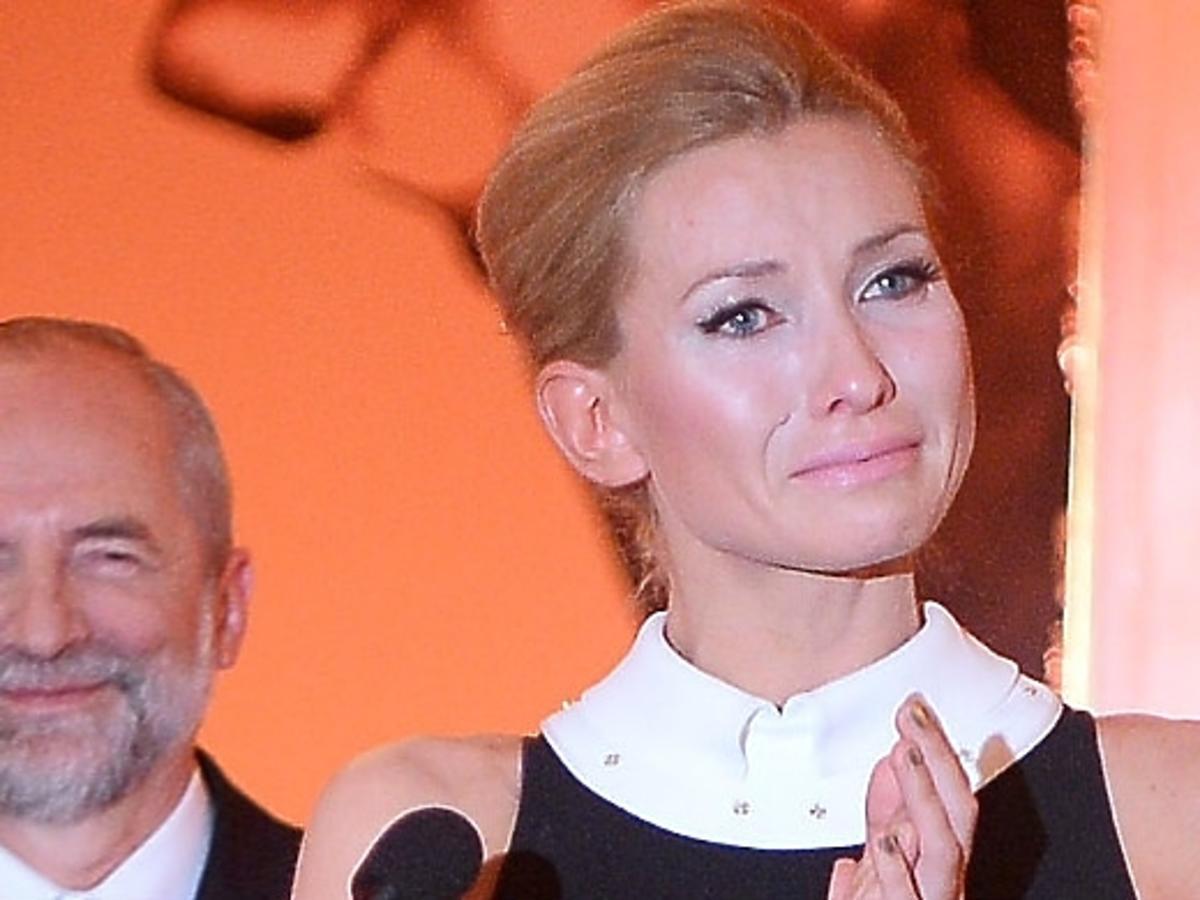 Joanna Moro boi się wygranej w Tańcu z Gwiazdami