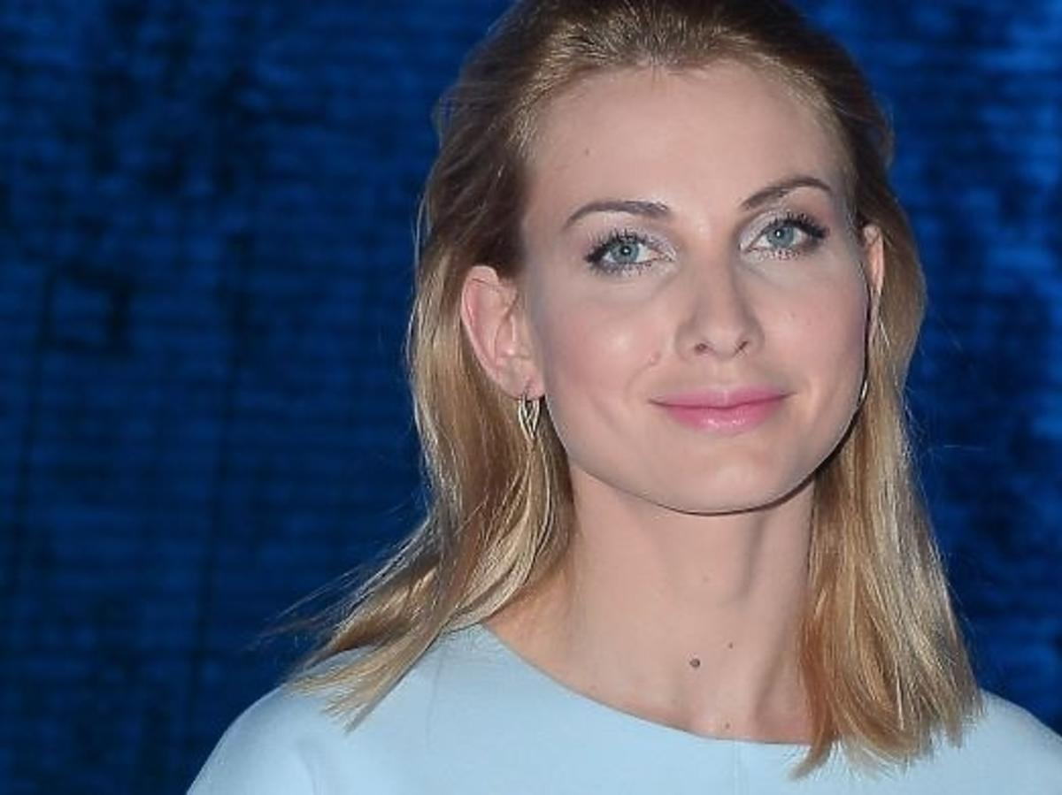 Joanna Moro zagra w rosyjskim filmie
