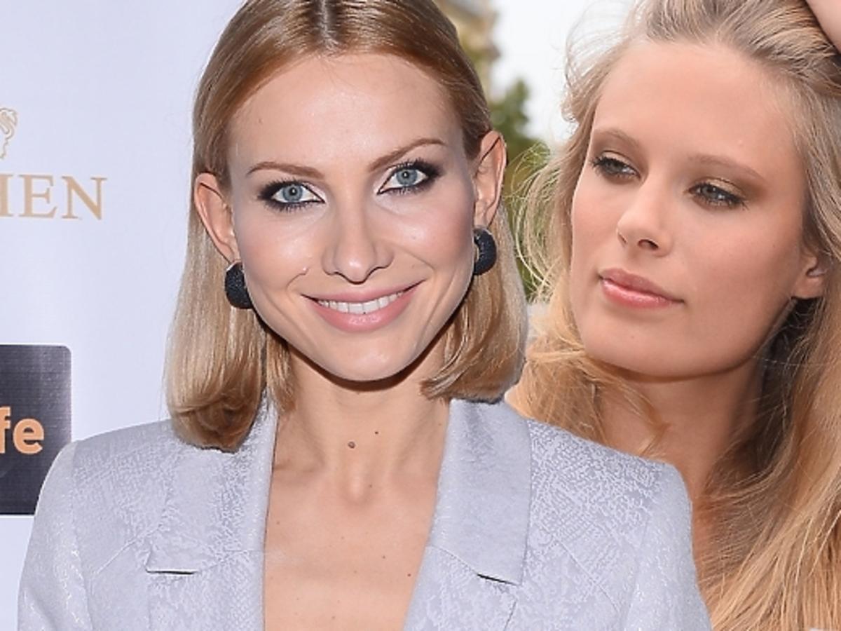 """Joanna Moro zastąpi Julię Pietruchę w serialu """"Blondynka"""""""