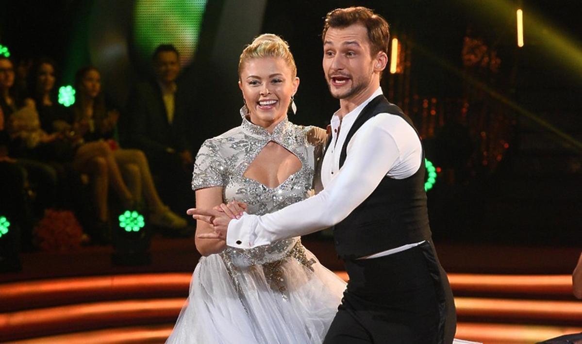 Joanna Opozda i Kamil Kuroczko odpadli z programu Taniec z Gwiazdami